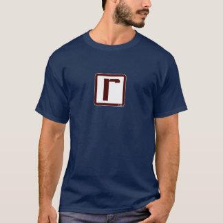 Raleighing R T-Shirt