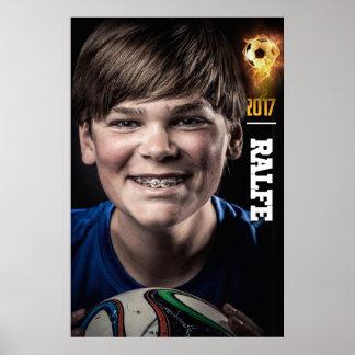 Ralfe poster