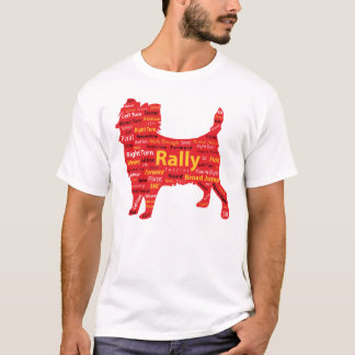 Rally (Red & Yellow) T-Shirt