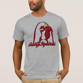 Rally Squirrel Shirt Men