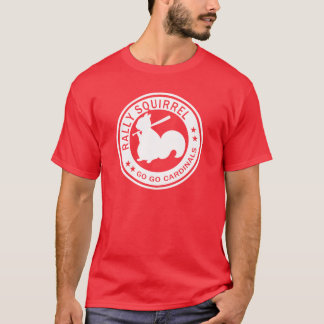 rally squirrel T-Shirt