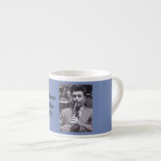Ralph McLane Collector Mug