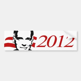 Ralph Nader Bumper Sticker