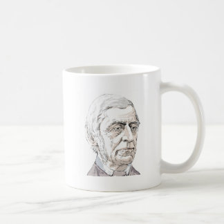 Ralph Waldo Emerson Coffee Mug