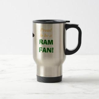 Ram Fan Mug