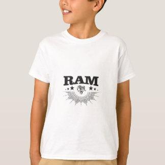 ram of the black star T-Shirt