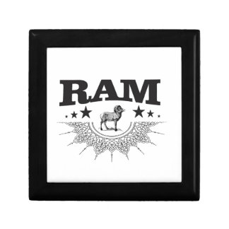 ram of the sheep gift box