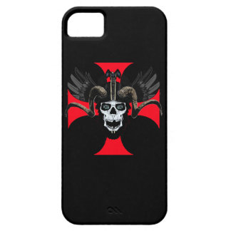 Ram skull 3 tw case for the iPhone 5