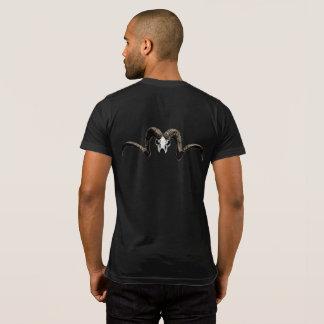 Ram skull T-Shirt