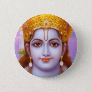 rama god 2 inch round button