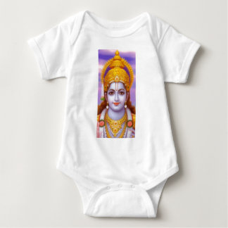 rama god baby bodysuit