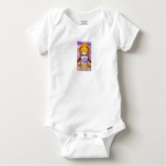 rama god baby onesie