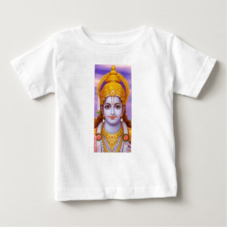 rama god baby T-Shirt