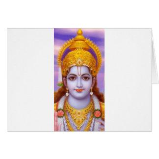 rama god card