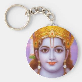 rama god keychain