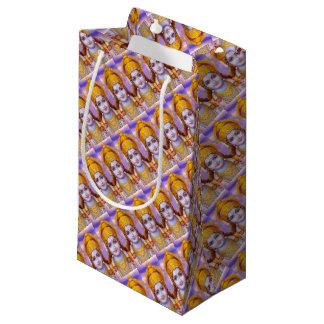 rama god small gift bag