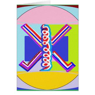 RAMA - Karuna REIKI Healing Symbol Card