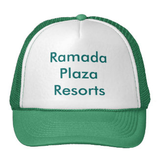 Ramada Plaza Resorts | Hat