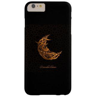 Ramadan/رمضان Barely There iPhone 6 Plus Case