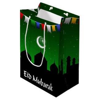 Ramadan Eid Garland - Medium Gift Bag