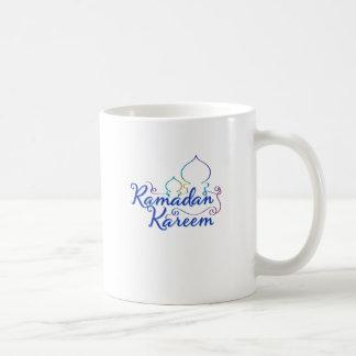 RAMADAN KAREEM . COFFEE MUG