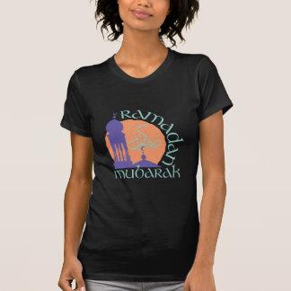 Ramadan Mubarak T-Shirt