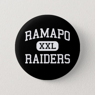 Ramapo - Raiders - High - Franklin Lakes 2 Inch Round Button