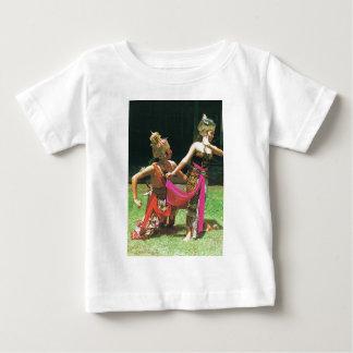 Ramayana Dancers, Hindu traditional dancers Baby T-Shirt