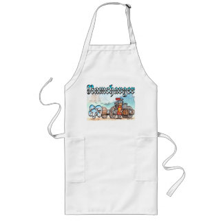 Ramcharger - Medieval Siege Apron