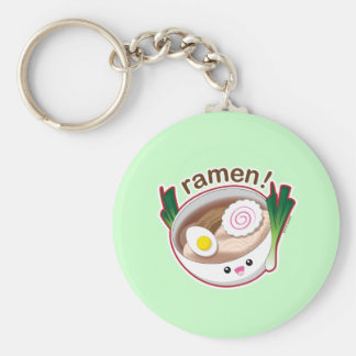 Ramen! Keychain