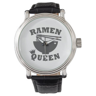 Ramen Queen Watch