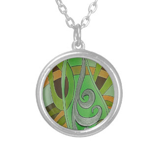 RAMESES 21_result.JPG Silver Plated Necklace