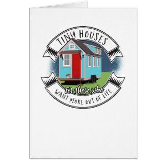 ramon - tiny house card