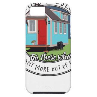 ramon - tiny house iPhone 5 cases