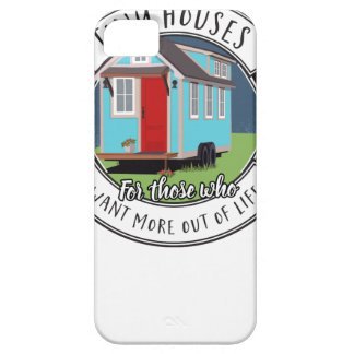 ramon - tiny house iPhone 5 cover