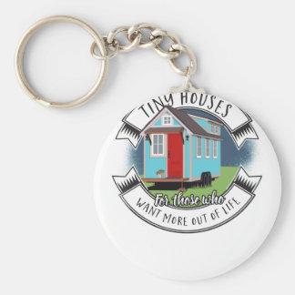 ramon - tiny house keychain