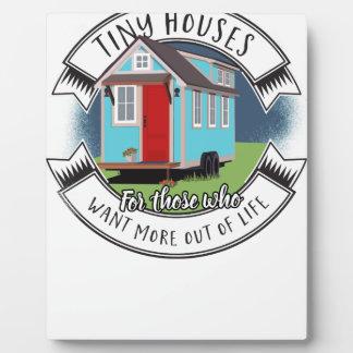 ramon - tiny house plaque