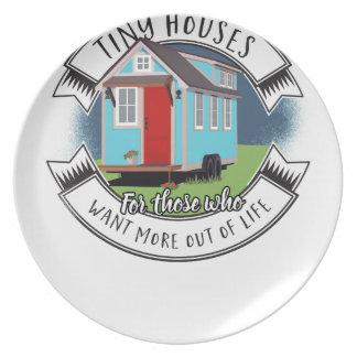 ramon - tiny house plate