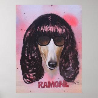 Ramone Poster