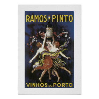 Ramos Pinto Poster