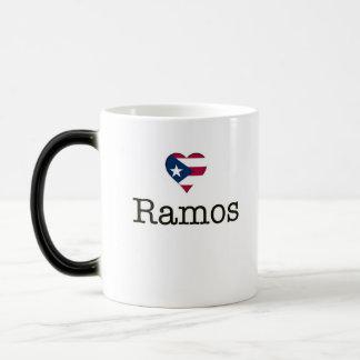 Ramos PR Coffee Mug