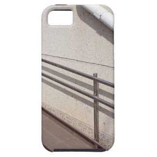 Ramp for physically challenged iPhone 5 case