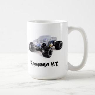 Rampage MT Mug