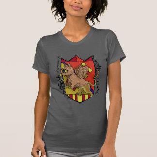 Rampantly Cute Gryphon T-Shirt