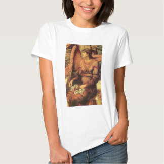 Ramparts of God's House by Strudwick Tshirts