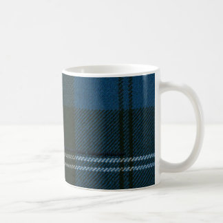 Ramsay Blue Ancient Tartan Mug