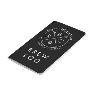 Ramsey Brewing Co. Pocket Brew Log Journal