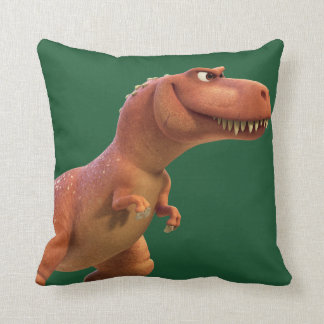 Ramsey Character Art Throw Pillow