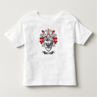 Ramsey Family Crest Coat of Arms Toddler T-shirt
