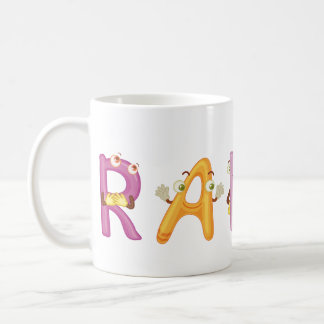 Ranae Mug